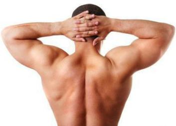 долгие боли в спине прошли
